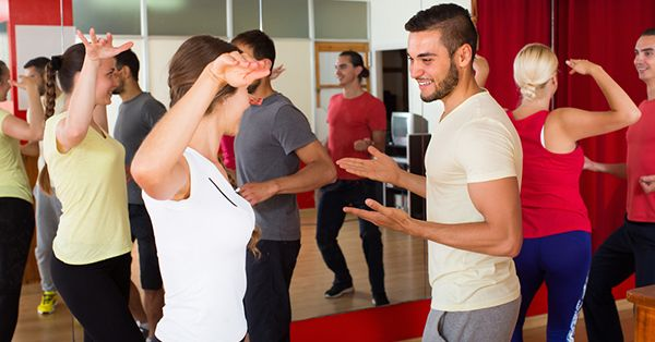 Ballroom dancing is famous for the etiquette and grace behind it. There are certain unspoken etiquette rules when learning to dance. I am here to make them