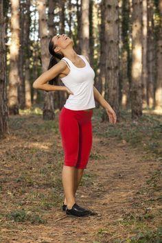 Lower Back Exercises for Back Injury Rehabilitation