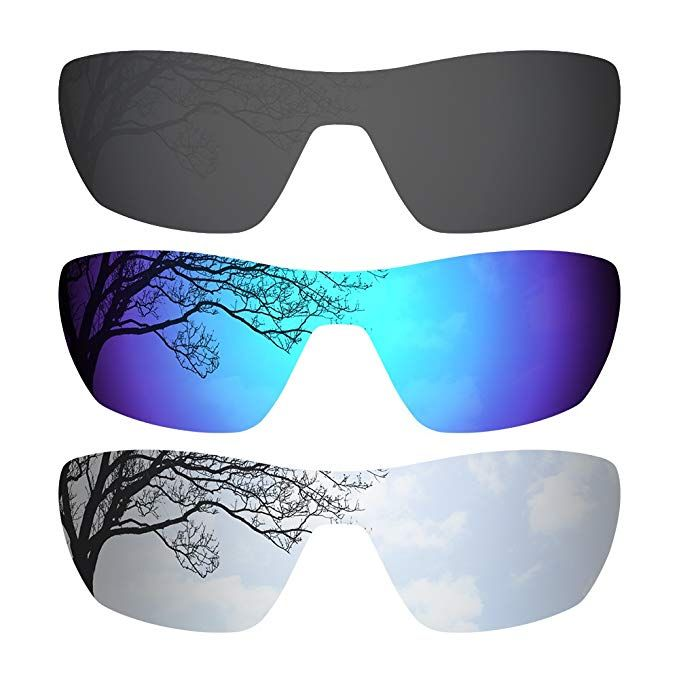 b2d5e28ef2 Dynamix Polarized Replacement Lenses for Oakley Offshoot - Multiple Options  Review