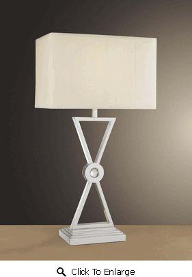 Metropolitan Table Lamp @Better Living Store
