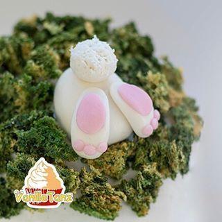 Elefant aus Fondant auf die Torte für Kindergeburtstag – VanilleTanz – #auf #au…