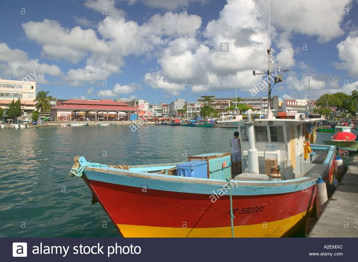 French West Indies, Guadaloupe, Grande Terre,