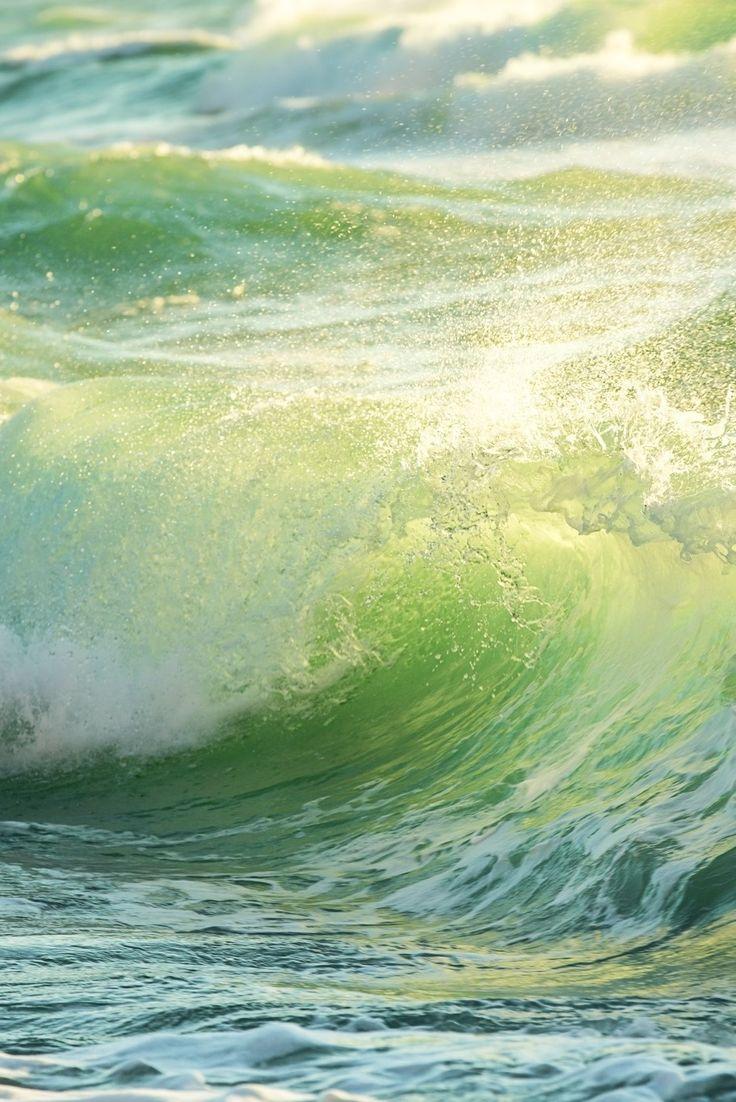 Sheer Wrap - Ocean Seagulls and Mist by VIDA VIDA tVbvWkqwx