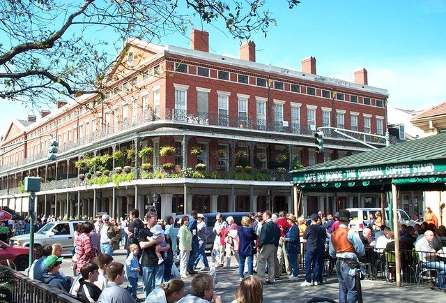 Why every American needs to visit New Orleans