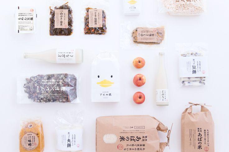 『あば村宣言』二年目の取り組みとして、この土地で作られる素材と食品の開発を行いました。「素朴な美味しさ」を伝えるデザインを心がけ、多くの人々の手にとってもらえるパッケージになりました。 そして、新たな販路としてECサイトも構築し、作るコトと売るコトを等しく責任を持って取り組む体制も整えました。 DESIGNER:鈴木 宏平 / nottuo PHOTOGRAPHER:片岡 杏子 STYLIST:西原貴美 / フレル食堂 ONLINESHOP:http://shop.abamura.com/