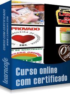 Novo curso online! ROTULAGEM E MARKETING DE ALIMENTOS - http://www.learncafe.com/blog/?p=1626