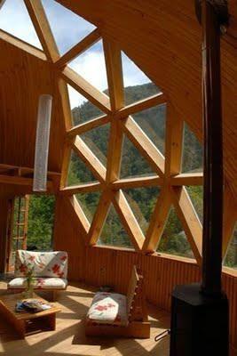 Domos ecologicos. Arquitectura sustentable. Superadobe. ecoconstrucción. Eco.