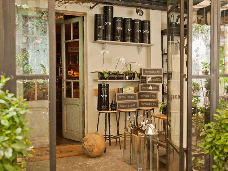 Paul french gallery un bazar lleno de sorpresas en buenos for Bazar buenos aires