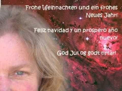 Weihnachten mit Ingrid: O du froehliche