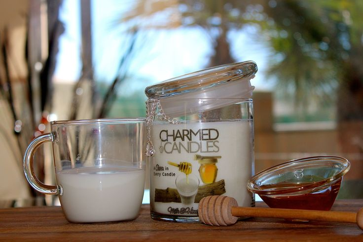 Silver Charm in every Charmed Candle http://pict.com/p/73