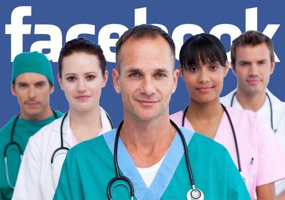 Il primo trapianto di rene…su Facebook!