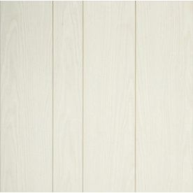 48-In X 8-Ft Smooth White Oak Plywood Wall Panel 38350