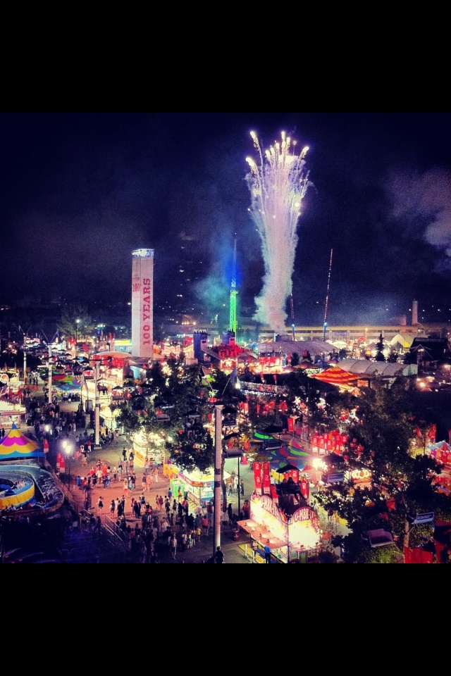 Calgary Stampede!!! Yeyyy canada this summer