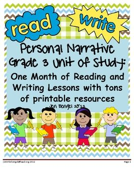 Personal essay writers workshop