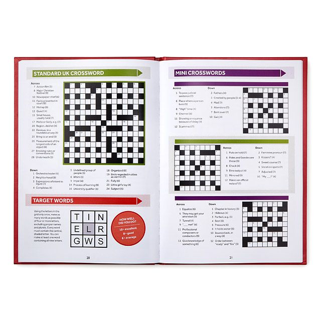 Personalized Puzzles Book | puzzle book, custom activity book | UncommonGoods