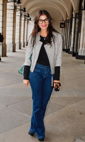 Anne Curtis Smith Has Incredible Street Style