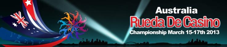 Australia Rueda de Casino Championship