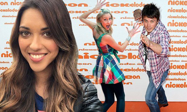 Kristy Best the latest star to land Nickelodeon hosting gig