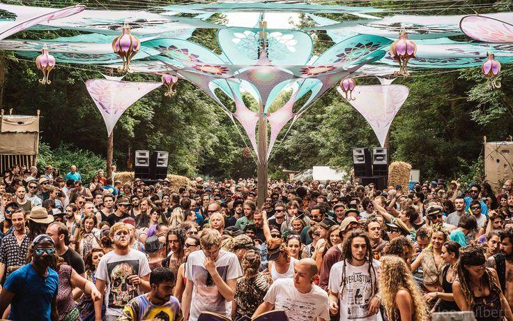 Noisily Festival (UK)