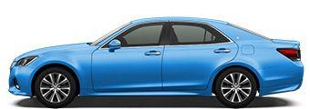 トヨタ マークX | トヨタ自動車WEBサイト