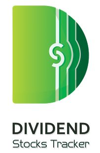 Dividend Stocks Tracker Logo