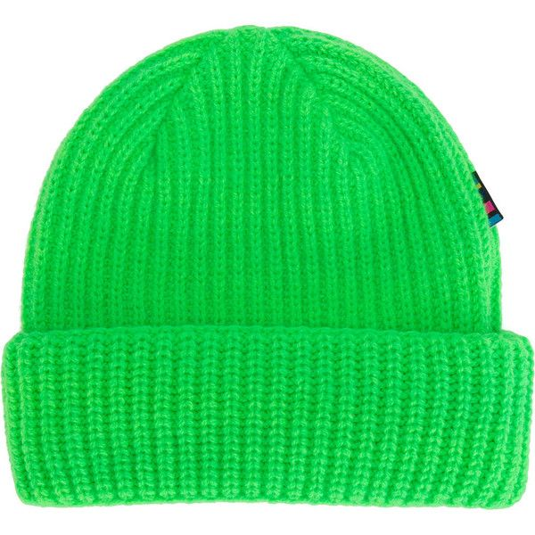 Ps By Paul Smith beanie hat ($75) ❤ liked on Polyvore featuring men's fashion, men's accessories, men's hats, green, mens beanie hats and mens wool hats