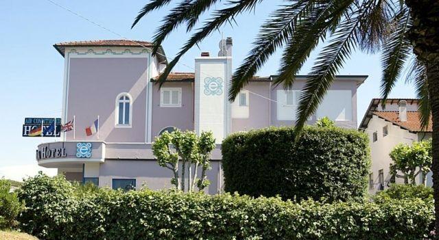 Elba Hotel - 3 Star #BedandBreakfasts - $50 - #Hotels #Italy #RosignanoSolvay http://www.justigo.com.au/hotels/italy/rosignano-solvay/elba_170981.html