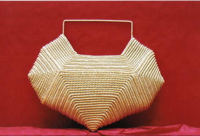 crochet bag | Flickr – Condivisione di foto!
