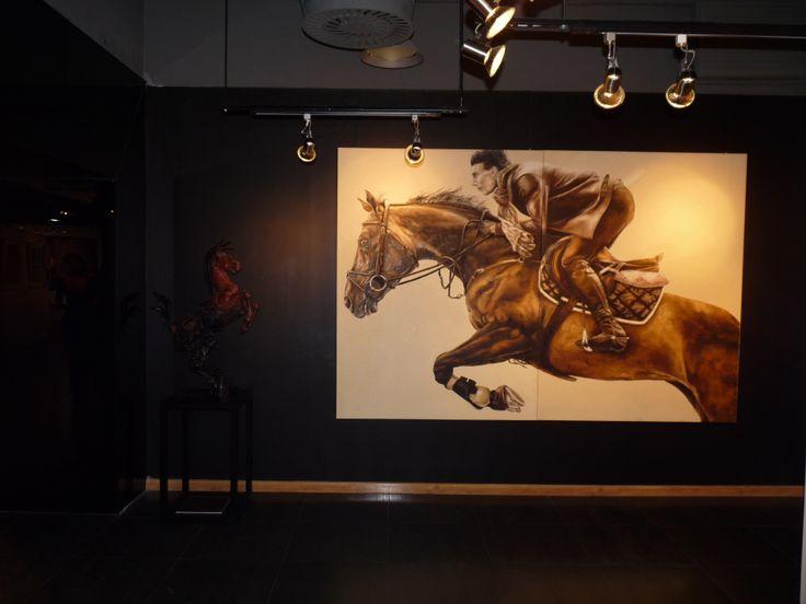 Elena's painting