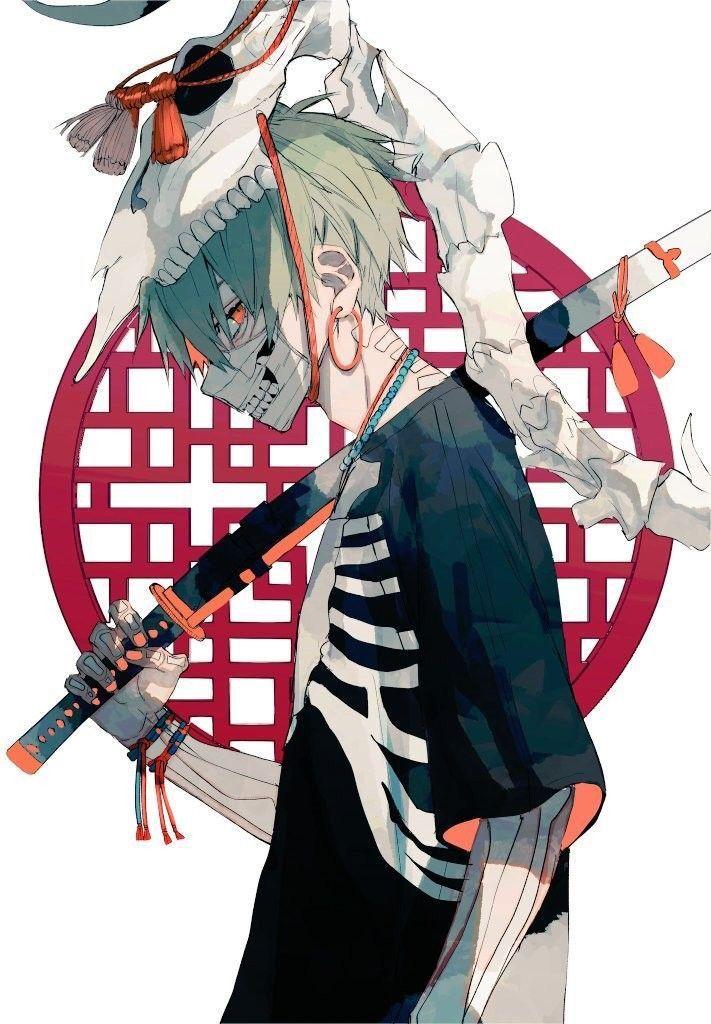 Pin by Savage on Stuff Anime guys, Anime art, Anime