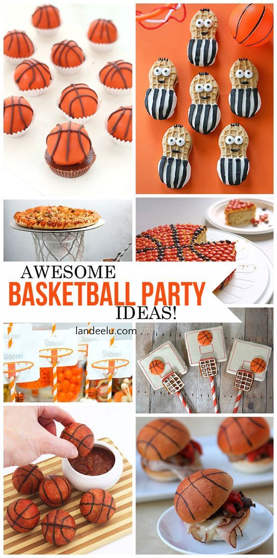 372 best March Madness Party Food images on Pinterest Basketball