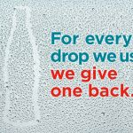 Coca-Cola is the First Fortune 500 Company to Replenish All the Water It Uses Globally