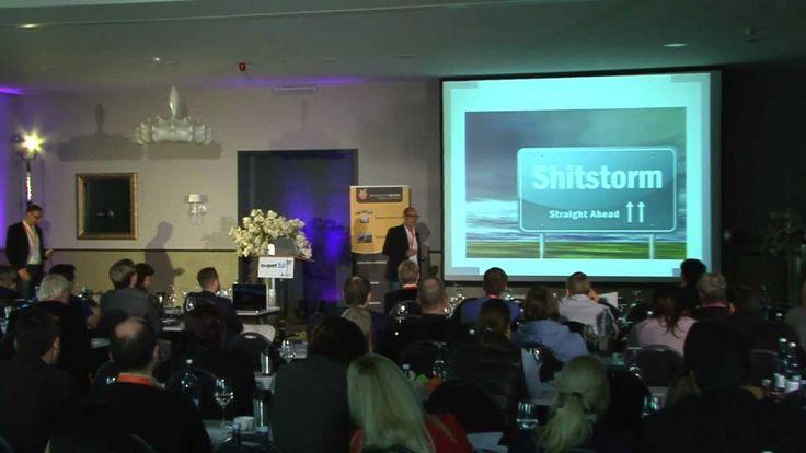 Krisenkommunikation im Socialweb - Heiko Biesterfeldt & Jan Philip Thie,...