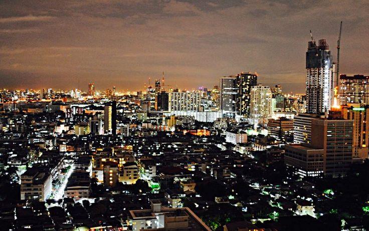 One night in Bangkok - hier gibts eine wahre Geschichte, wie solche Abende verlaufen können: https://rutisreisen.de/one-night-in-bangkok-verschluckt-und-ausgespuckt/