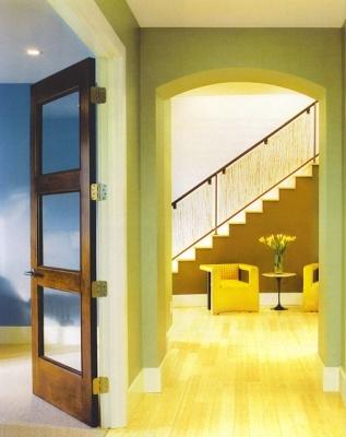 A Trendspotting Guide To Interior And Exterior DOORS   Contemporary   Interior  Doors   Utah   Lynden Door