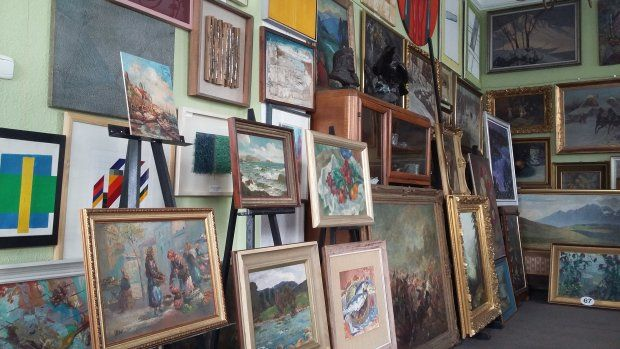 182 aukcja w Galerii Rynek Sztuki