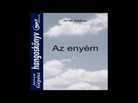 Jenei András  - Az enyém    hangoskönyv - YouTube