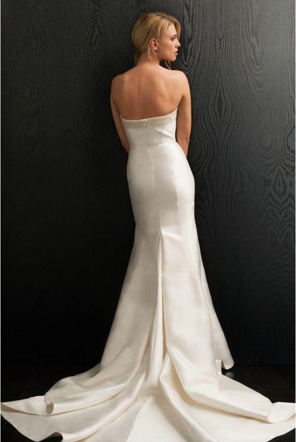 4cfdf00bdfcb Abiti da sposa stile cleopatra – Modelli alla moda di abiti 2018
