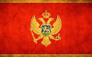 Imagehub: Montenegro Flag HD Free Download