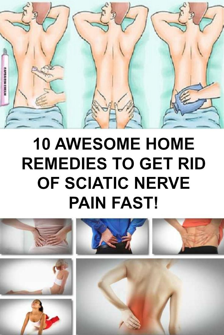 62 Best Sciatica Relief Images On Pinterest Physical