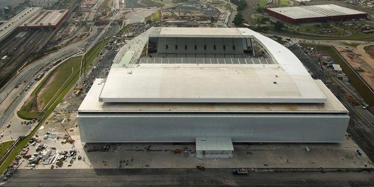Conheça as histórias de quem acompanhou os 100 jogos da Arena Corinthians - Corinthians