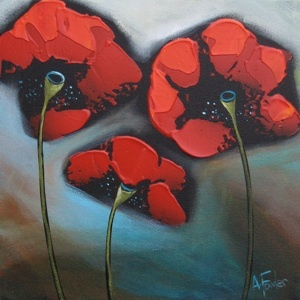 ANZAC Day art