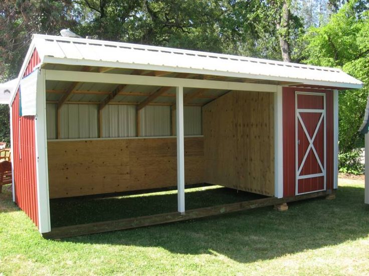 The 25 best horse shelter ideas on pinterest quick diy storage pallet horse shelters easy diy and crafts ccuart Image collections