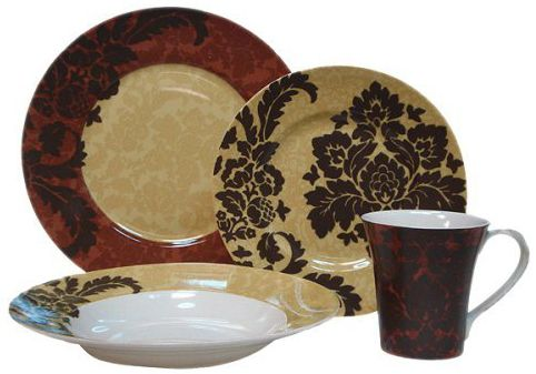 Thanksgiving Dinnerware: Tips on Choosing Thanksgiving Plates and ...