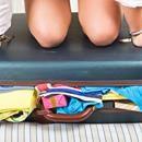 Cum sa-ti faci bagajul de mana cand zbori lowcost • Aventurescu