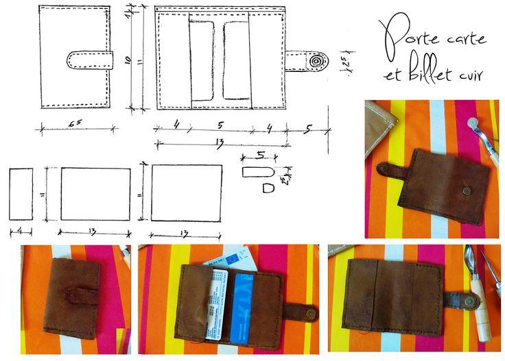 comment coudre une blague a tabac blagues pinterest comment. Black Bedroom Furniture Sets. Home Design Ideas