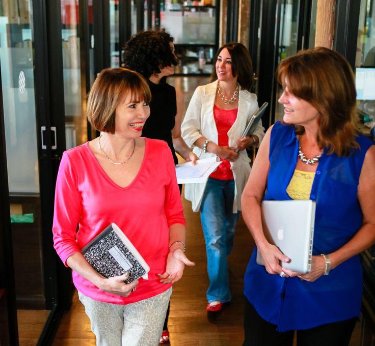 Bay+Area+women+who+are+modernizing,+invigorating+direct+sales