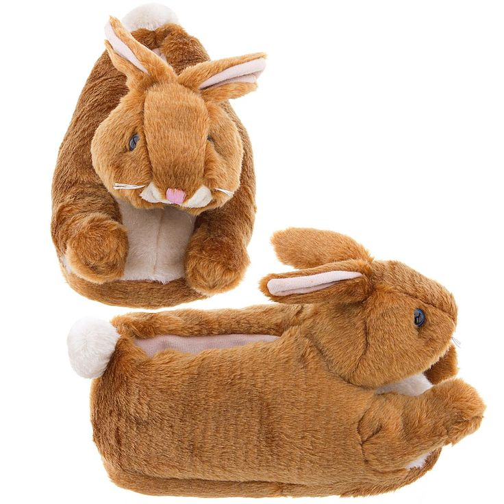 Find great deals on eBay for bunny slippers for men. Shop with confidence.