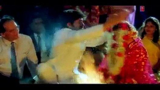 Tum Mile Dil Khile - Criminal (1995)   Kumar Sanu, Alka Yagnik, K. S. Chithra…