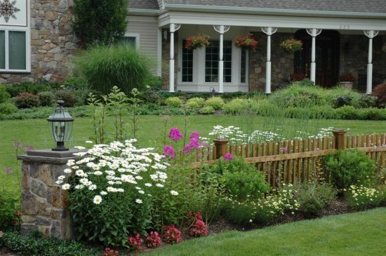 Best 25+ Yard Fencing Ideas Only On Pinterest